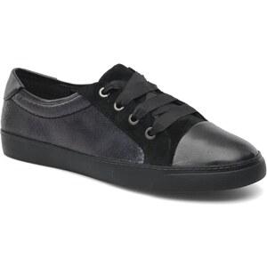 SALE - 40%% Clarks - Glove Magic - Sneaker für Damen / schwarz