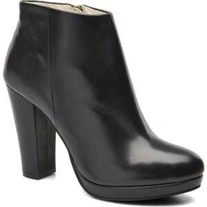Buffalo - Lafille - Stiefeletten & Boots für Damen / schwarz