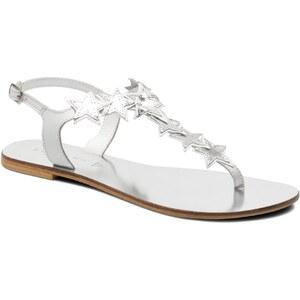 Jonak - Jany - Sandalen für Damen / weiß