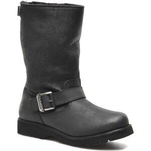Buffalo - Bimago - Stiefeletten & Boots für Damen / schwarz