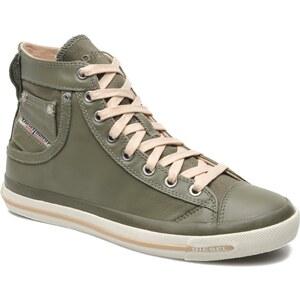 Diesel - Exposure IV W - Sneaker für Damen / grün