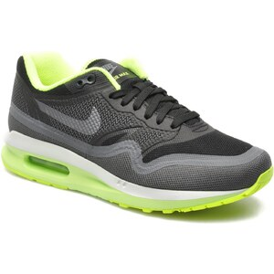 SALE - 37% - Nike - Wmns Nike Air Max Lunar1 - Sneaker für Damen / schwarz