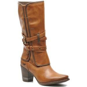 Mustang shoes - Itke - Stiefel für Damen / braun