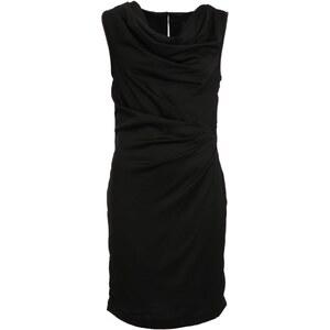 Černé šaty Vero Moda Heart