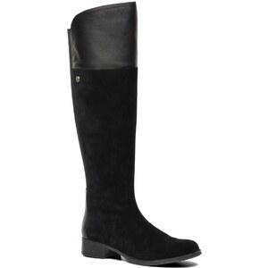 Bussola - Siena 2 - Stiefel für Damen / schwarz