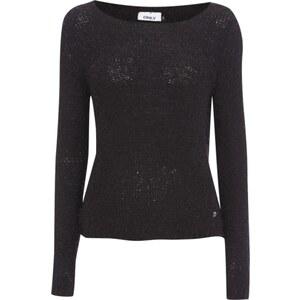 ONLY Pullover aus weichem Material