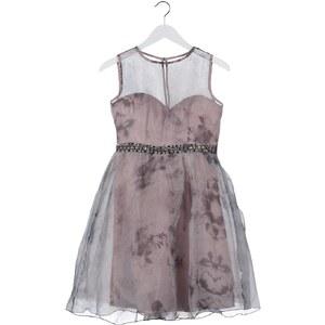Little Mistress Cocktailkleid / festliches Kleid grey