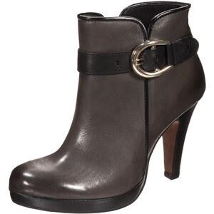 Sir Oliver Ankle Boot graphite/black
