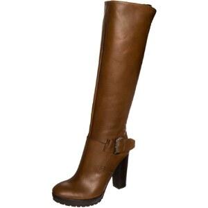 Cinti High Heel Stiefel marrone