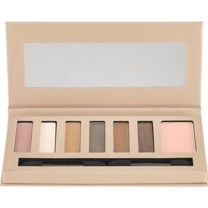 Barry M - Natural Glow - Palette d'ombres à paupières et blush - Multi