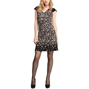 Desigual Damen Kleid VEST_LOLI