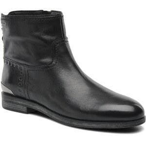 Geox - D DALYA B D44G4B - Stiefeletten & Boots für Damen / schwarz