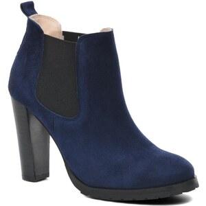 Anaki - Sabrina - Stiefeletten & Boots für Damen / blau