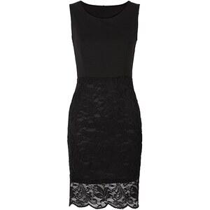 Krajkové šaty bonprix