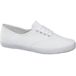 Blue Fin Sneaker