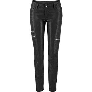 RAINBOW Hose in schwarz für Damen von bonprix