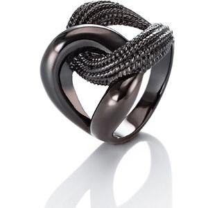 bpc bonprix collection Ring in schwarz für Damen von bonprix