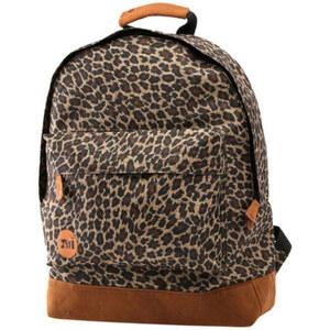 Mi-Pac Custom All Leopard Backpack - Leopard