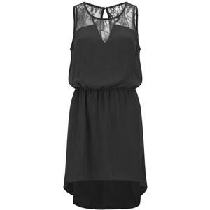 Only Women's Miminda Dress - Black