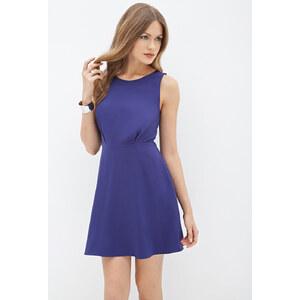LOVE21 Ärmelloses Kleid mit Rückenausschnitt