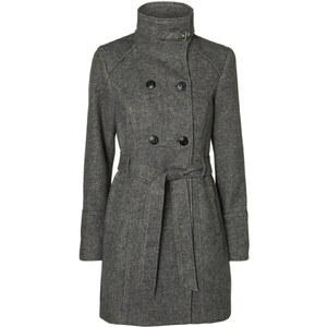 Vero Moda Kurzmantel medium grey melange