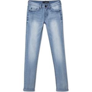 Tally Weijl Helle, enge Jeans mit tiefem Schnitt