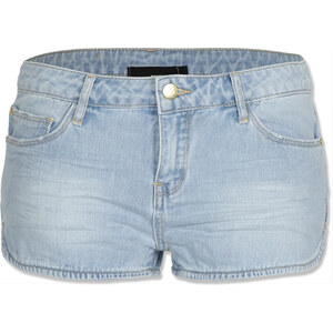 Tally Weijl Hellblaue Basic-Shorts