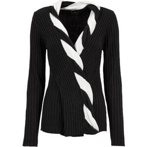BODYFLIRT boutique Pullover langarm in schwarz für Damen von bonprix