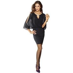 Alba Moda Kleid, schwarz