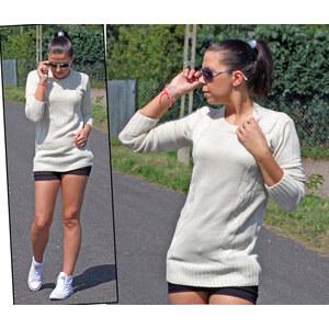Fashion H. Zimní dámský svetr