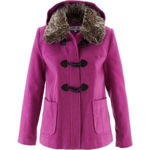 bpc bonprix collection Caban- Jacke - designt von Maite Kelly in lila für Damen von bonprix