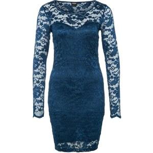 Vero Moda JUPITER Cocktailkleid / festliches Kleid majolica blue
