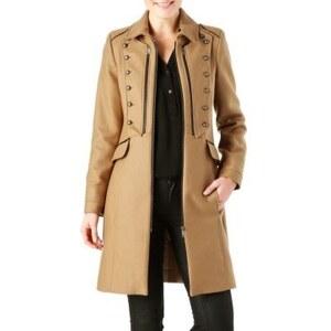 Promod Zweireihiger Damen-Mantel