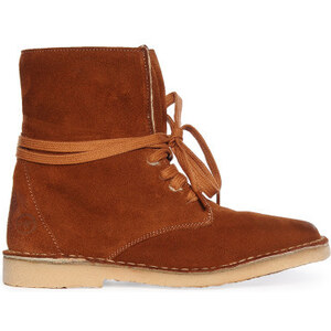 Bronx Ankleboot Low H