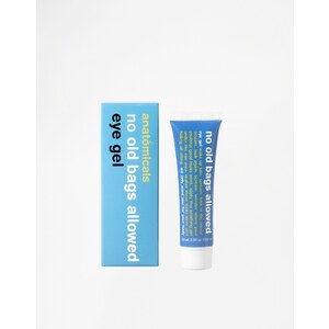Anatomicals - No Old Bags Allowed - Gel pour les yeux 15 ml - Clair