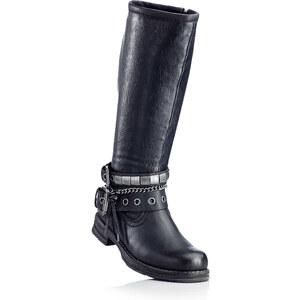 Marco Tozzi Stiefel in schwarz für Damen von bonprix