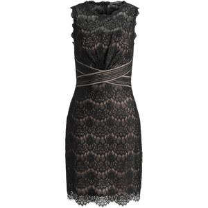 Esprit Stretchiges Etui-Kleid aus Spitze
