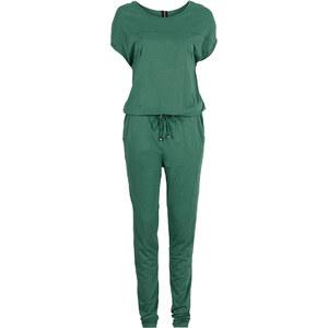 RAINBOW Jumpsuit in grün für Damen von bonprix