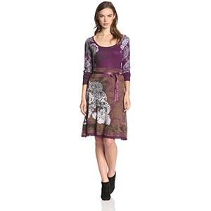 Desigual Damen Kleid VEST_CELINE