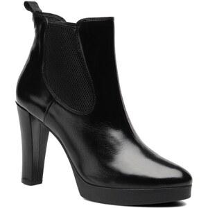 Georgia Rose - Tabatière - Stiefeletten & Boots für Damen / schwarz