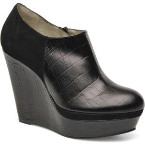 Georgia Rose - Vapeur - Stiefeletten & Boots für Damen / schwarz