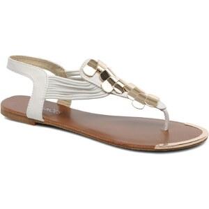 Latinas - Briana - Sandalen für Damen / weiß