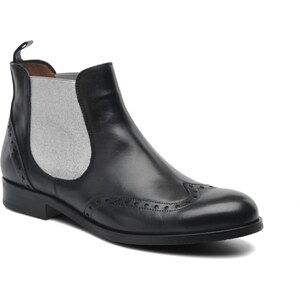 Georgia Rose - Perle - Stiefeletten & Boots für Damen / schwarz