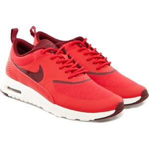NIKE Air Max Thea Sneaker Rot