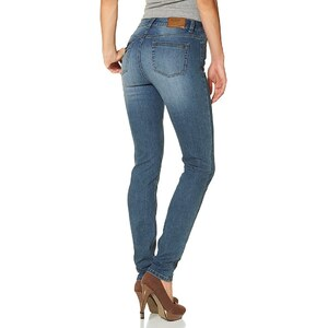 Arizona Skinny-fit-Jeans »High-Waist«