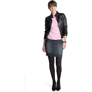 Esprit Stretchiger Jeans-Rock