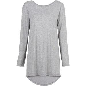 RAINBOW Langarmshirt in grau für Damen von bonprix