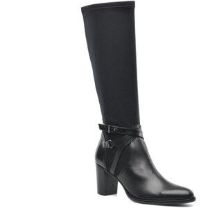 Georgia Rose - Taissalo - Stiefel für Damen / schwarz