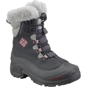 Dětská zimní obuv - Columbia YOUTH BUGABOOT II OMNI-HEAT EUR 32 (1 US kids)  - Glami.cz 2076bb56db