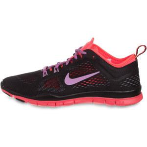 Nike Fitnessschuhe FREE TRAINERFIT 4 schwarz